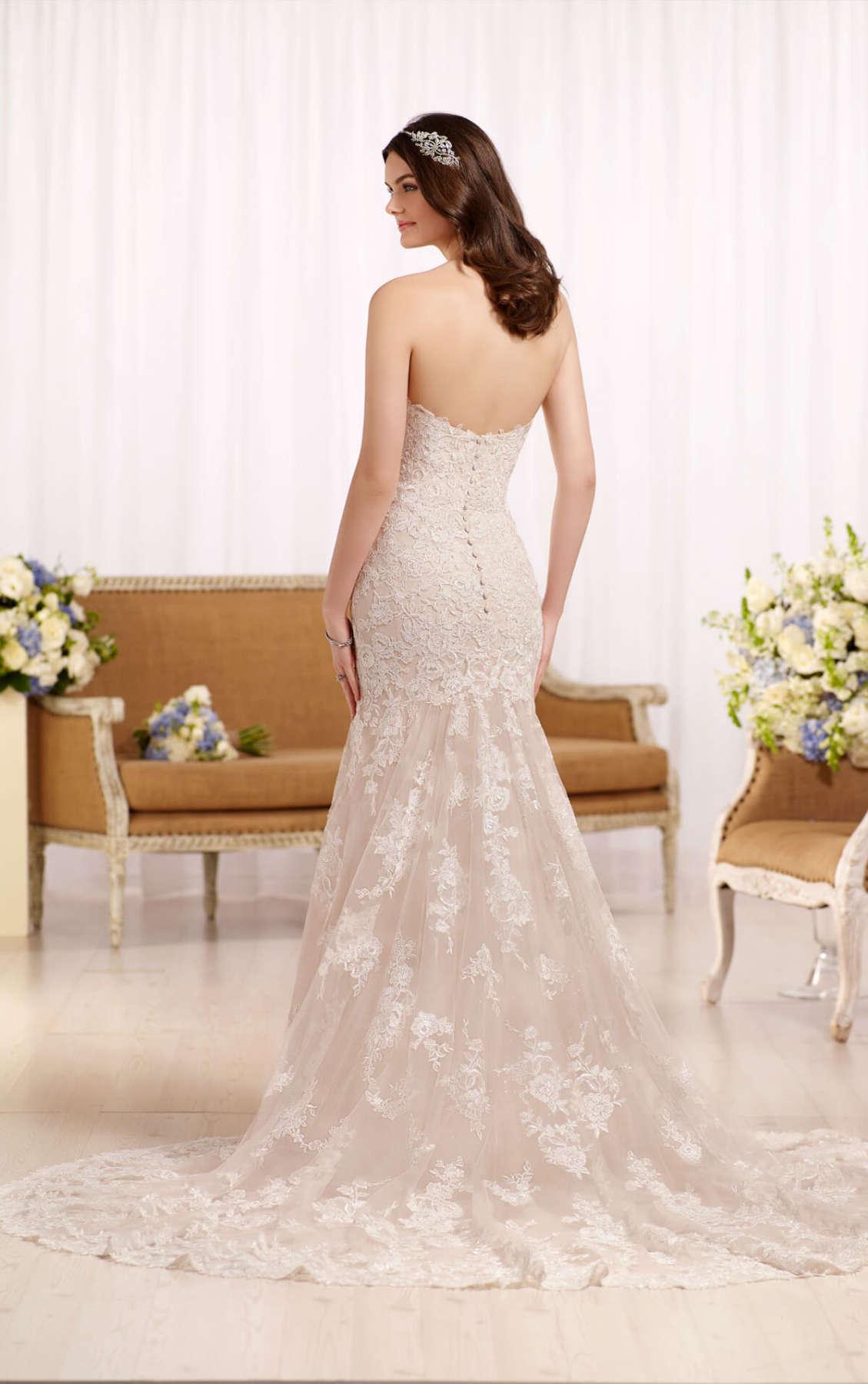 Свадебное платье Essence 2109