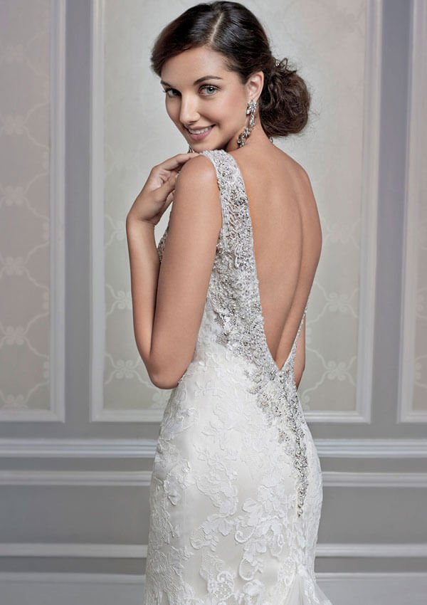 Свадебное платье Private Label 1605