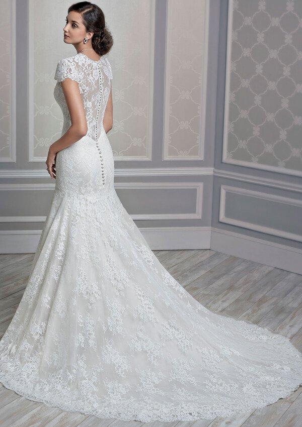 Свадебное платье Private Label 1606