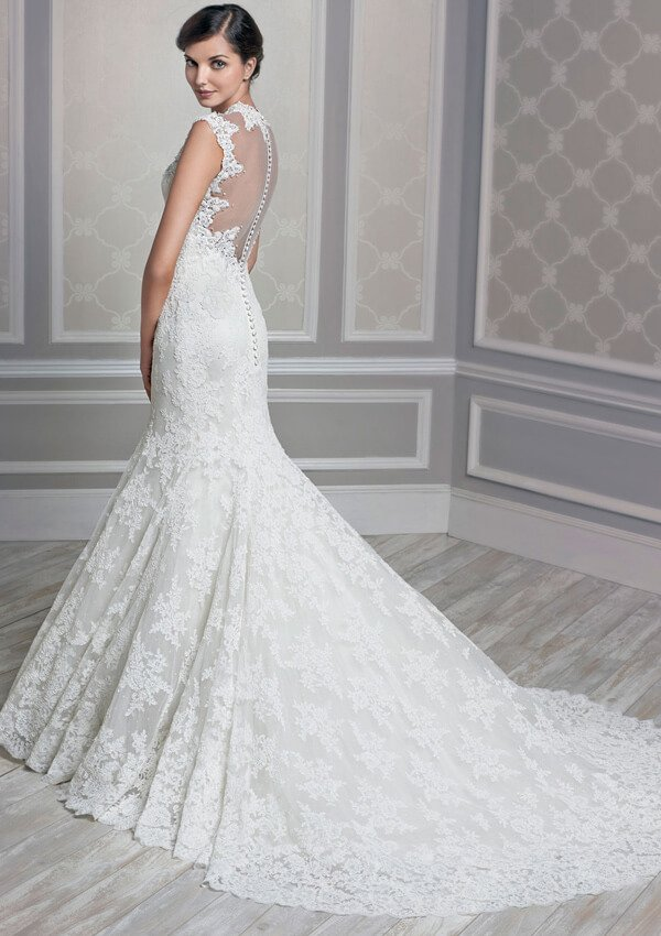 Свадебное платье Private Label 1609