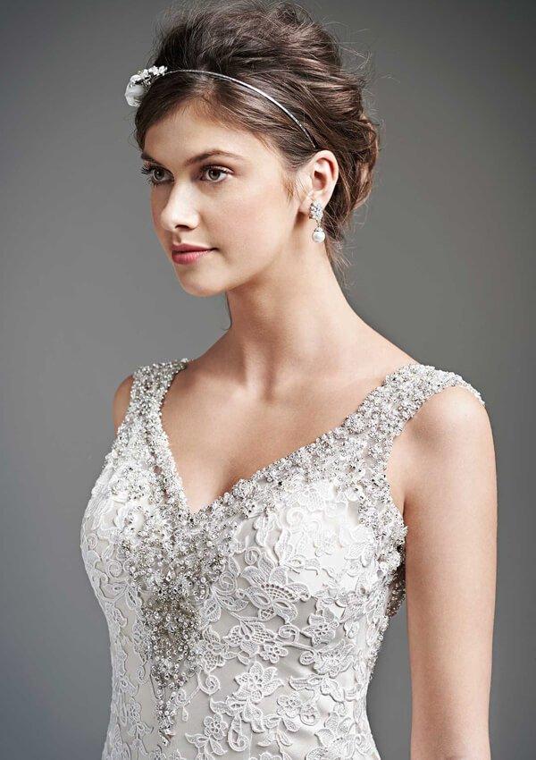 Свадебное платье Private Label 1613