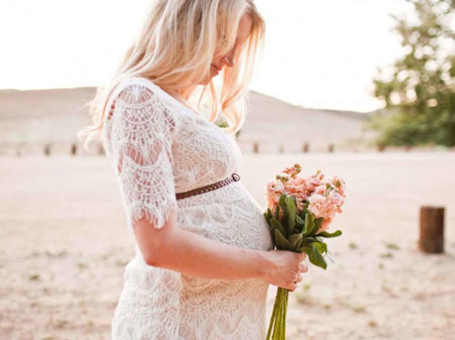Топ 5 советов для беременной невесты