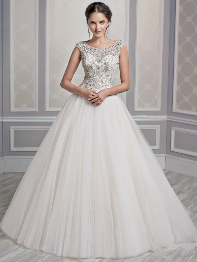 Свадебное платье Private Label 15942