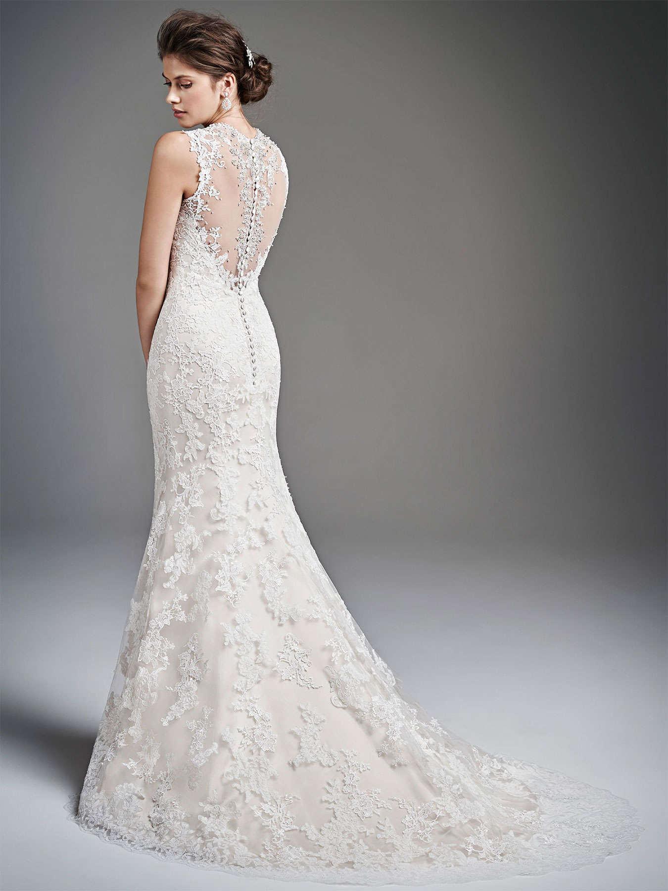 Свадебное платье Private Label 1619