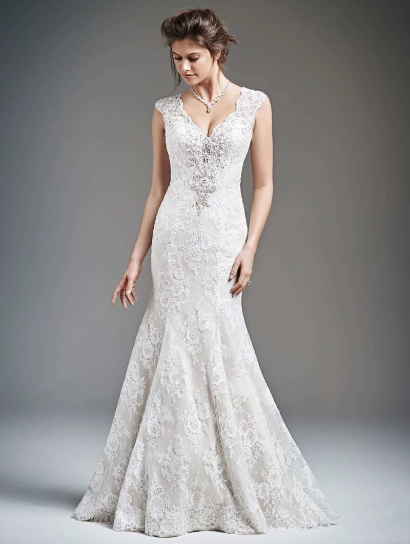 Свадебное платье Private Label 1621