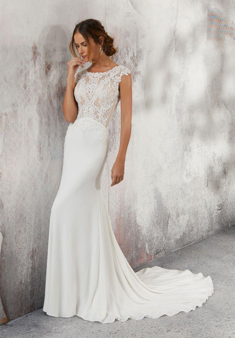 Свадебное платье Mori Lee 5688