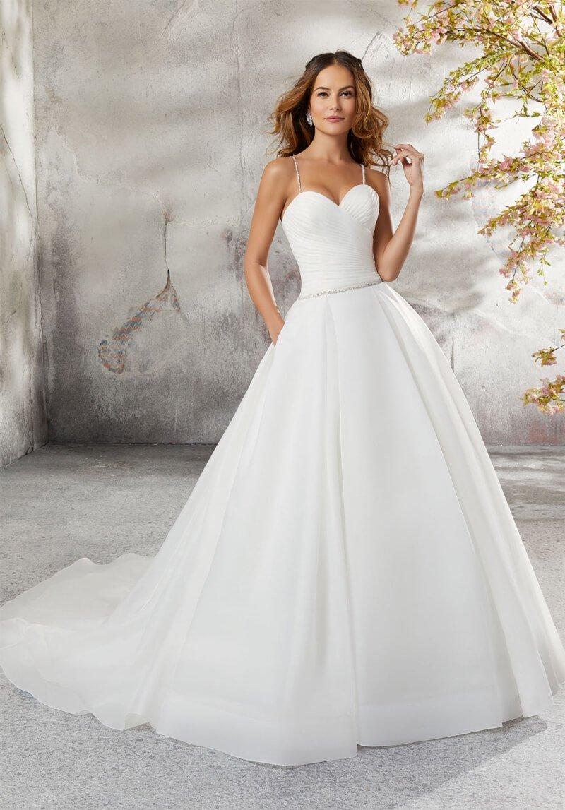 Свадебное платье Mori Lee 5696