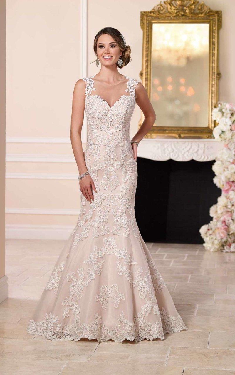 Свадебное платье Stella York 6146
