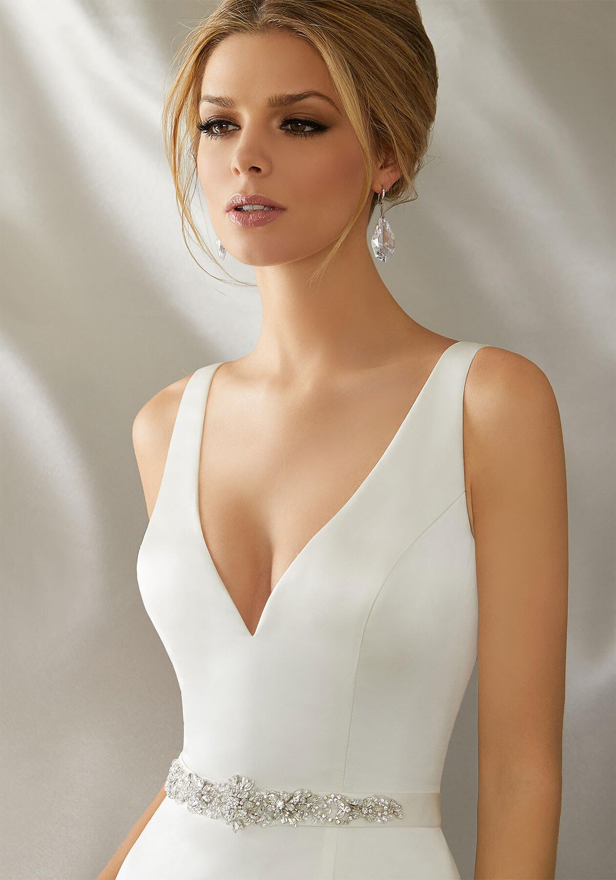 Свадебное платье Mori Lee 6862