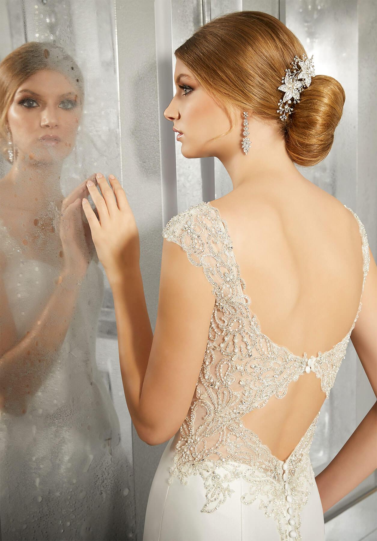 Свадебное платье Mori Lee 8181