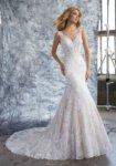 Свадебное платье Mori Lee 8212