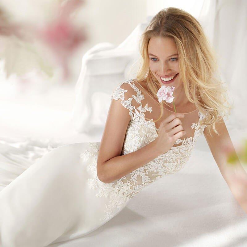 Свадебные платья Colet