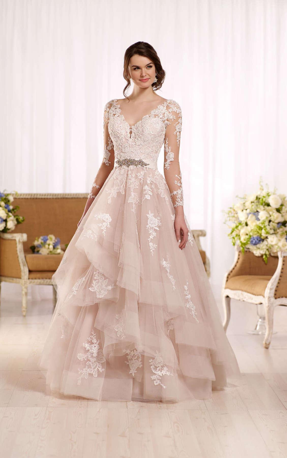 Свадебное платье Essence 2186