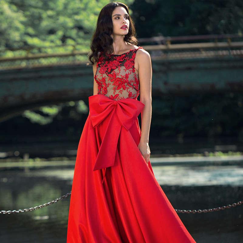 Вечерние платья Terani Couture