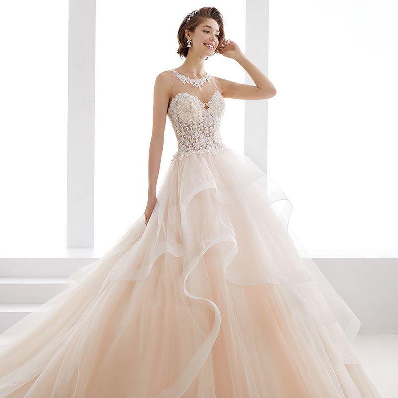 Свадебные платья Jolies