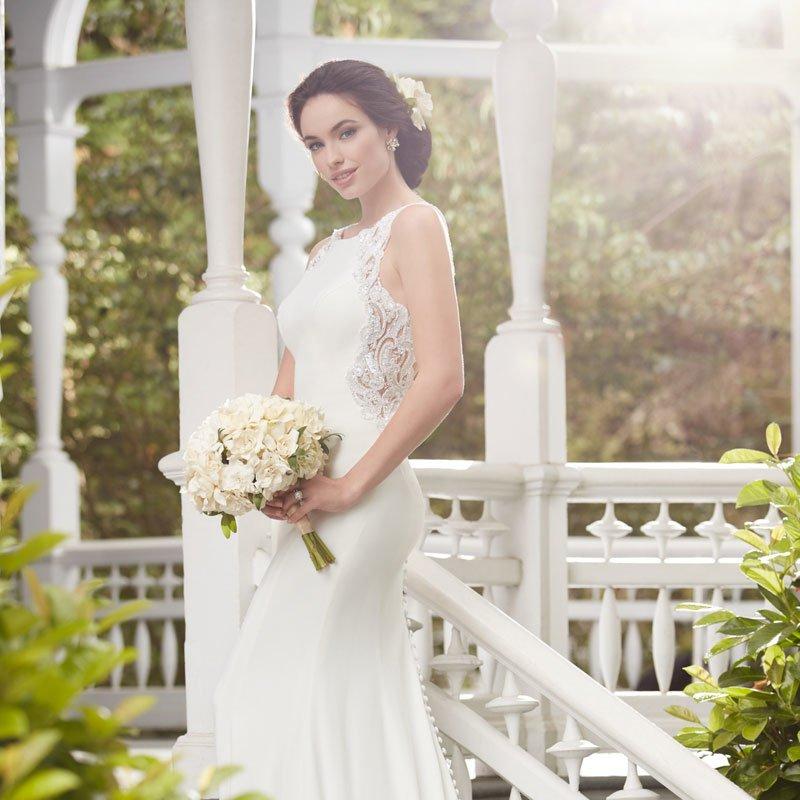 Свадебные платья Martina Liana