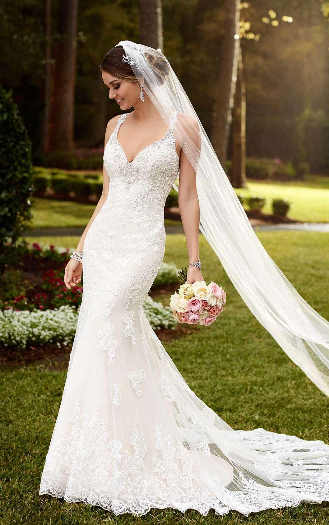 Свадебное платье Stella York 6142