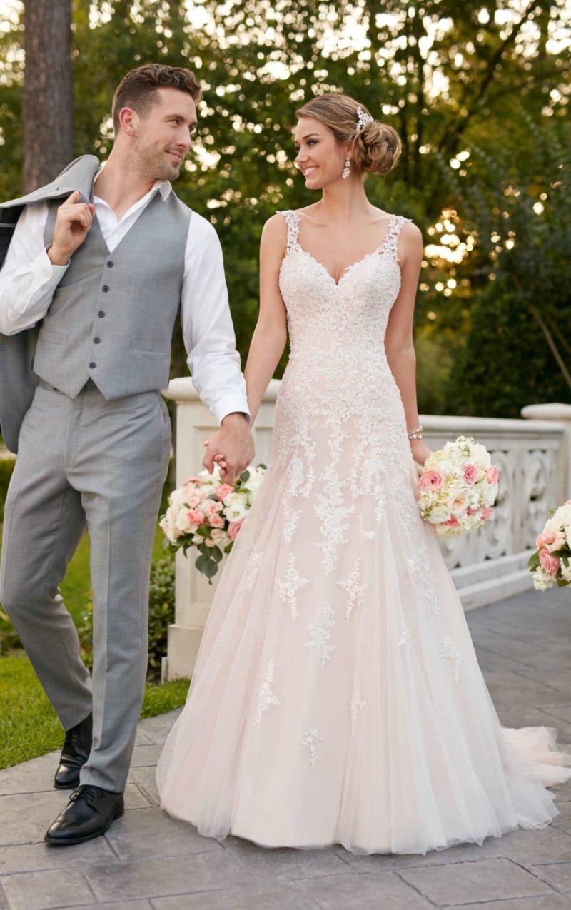 Свадебное платье Stella York 6401