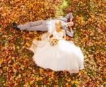 Свадьба осенью - что нужно знать