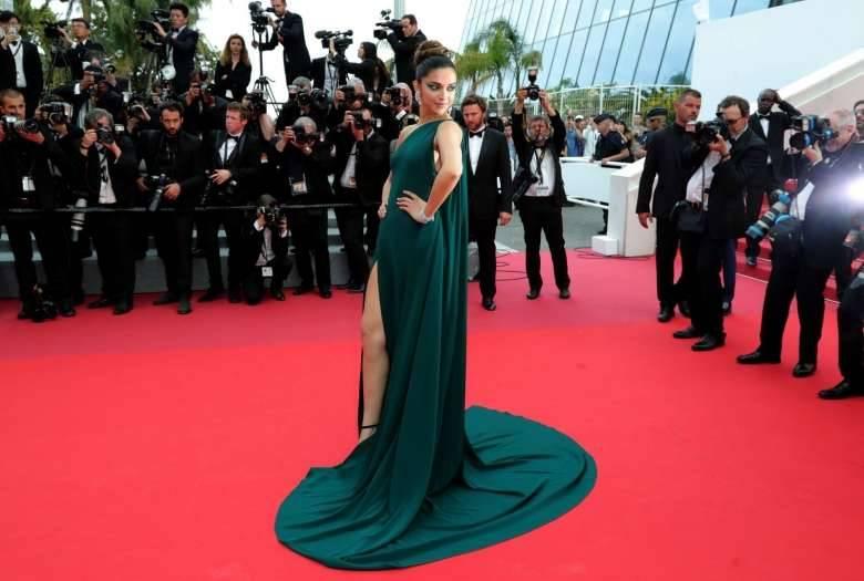 Вечерние платья звезд - роскошное очарование стиля