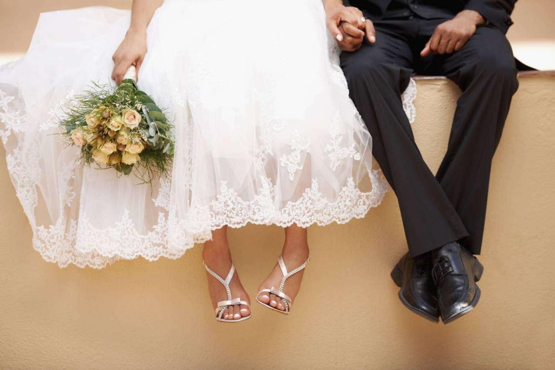 Несколько способов испортить свадьбу