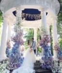 Роскошное оформление свадьбы: полезные советы