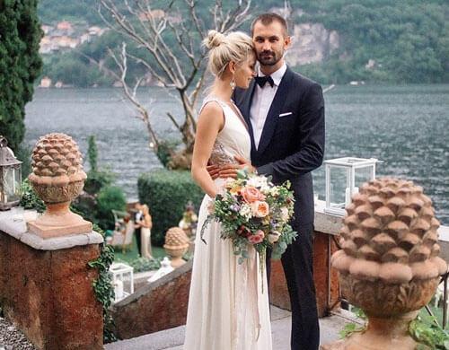 Камерная свадьба или свадьба бутик