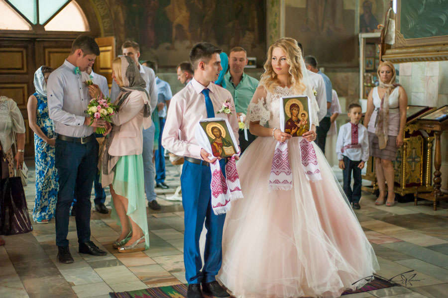 Свадебное платье для венчания: как подобрать идеальную модель?