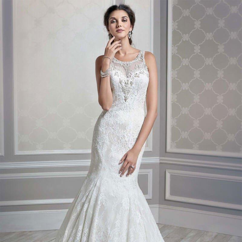 Свадебные платья Private Label