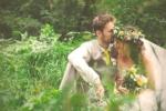 Темы для летней свадьбы
